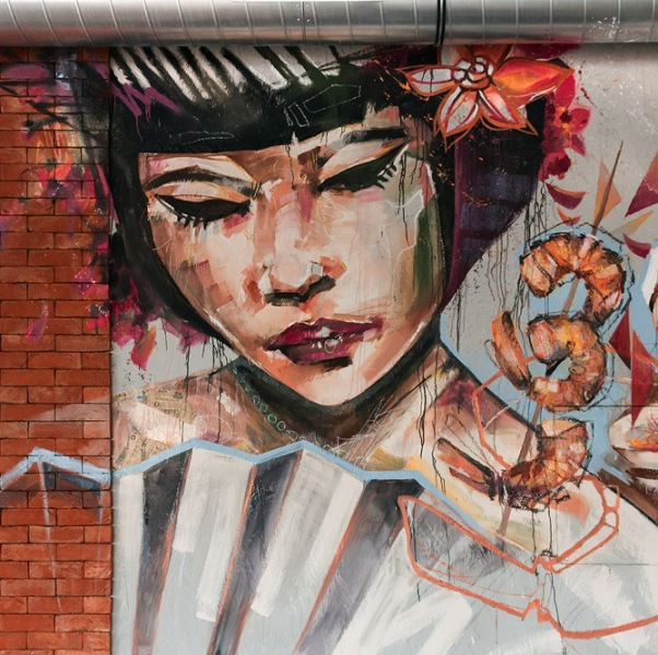 geisha art graz decasa