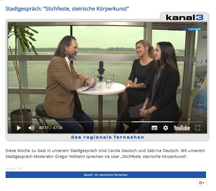 Kanal 3 Gregor Withalm